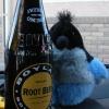 Douglas Triggs: snowbird root beer