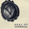 Linndechir: seal of approval