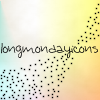 long monday icons