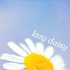 Valeriya: lazy daisy