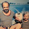 Отец и я