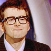 emilyelle: david huge glasses