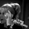 Just Pat: omg cybermans