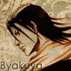 Byakuya: Byakuya