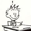 """Calvin """"!"""""""