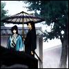 [HxO] Stroll with umbrella
