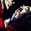 Hellsing: Alucard kills Rip