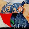 Kimi - Tattoo