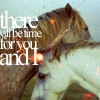 harpiegirl4: horses - there will be time