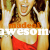 Lena - Made of Awesome