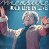 MeasureInLove