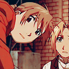 ღ annie: FMA [Al and Ed]