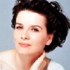 Binoche Young & Beautiful