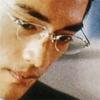 金城武//Shy in glasses