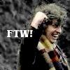 Alouzon: DW Four FTW by stunt_muppet