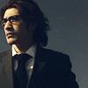 鬼武者: 金城武//Miyamoto in sexy specs