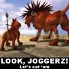 joggerz