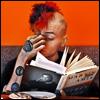 reading punk