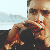 misspamela: Drinking - xaddictionsx