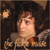 The Fickle Muse