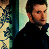 This is what I come back for.: DW: Tennant. Hamlet. RAWR.