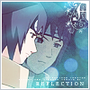 Anko Mitarashi: lies and truth in my reflection