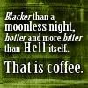 coffee by overrule