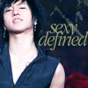 Luna Memoria: Yesung is Sexy Defined.