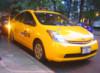 Prius Cab