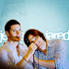 lover all alone: J2: Jared likes to pet Jensen