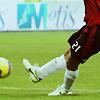 Andrea Pirlo : Precision