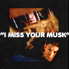empath85: I Miss Your Musk