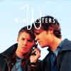 M.: Dean & Sam