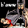 Batman/Bruce/Two-Face/Harvey-b'aaww