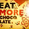 ешьте больше шоколада