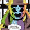 Gerald: Rorschach Joking
