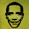 obama chartreuse