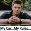 Supernatural, Dean Winchester