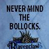 ravenclaw: patrick