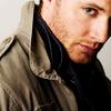 tonicangel: Jensen // Eyeing you