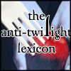The Anti Twilight Lexicon [userpic]