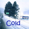 Weather - Cold