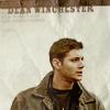 spn - dean winchester