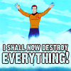 star trek I will not destroy everything