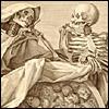 Anatomia per uso et intelligenza del disegno ricercata... (by B Genga and C Errard)