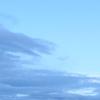 зеленое небо