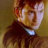 intense Dr Who