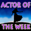 actor of the week