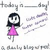 todayisblankday userpic