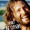 Desmond Hello Brotha